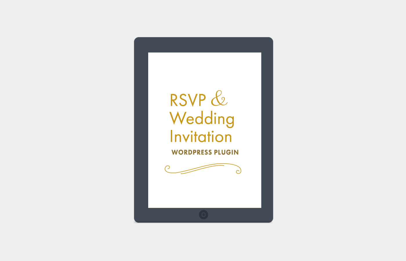 Crafted PixelsRSVP and Wedding Invitation WordPress Plugin | Crafted ...